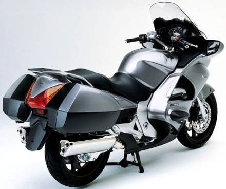 Honda Pan European ST1300